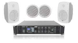 Sistemi Audio Standard