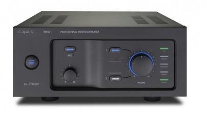 amplificatore per impianto musica diffusa