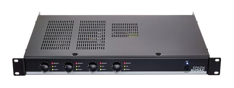 amplificatore per filodiffusione hifi