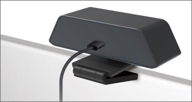 telecamera usb