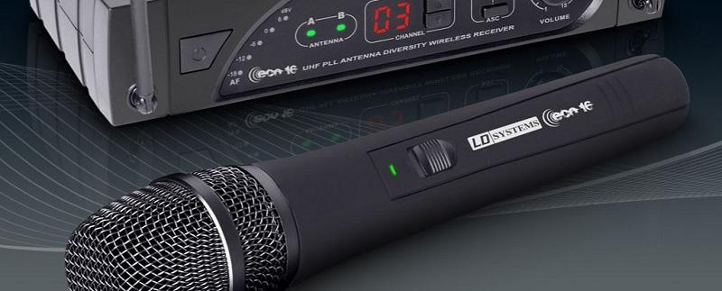 radiomicrofoni palmari