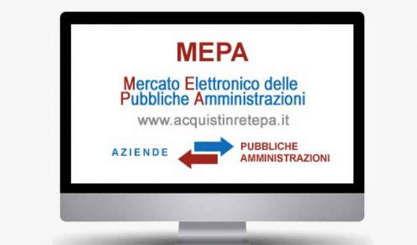 iscritti MEPA
